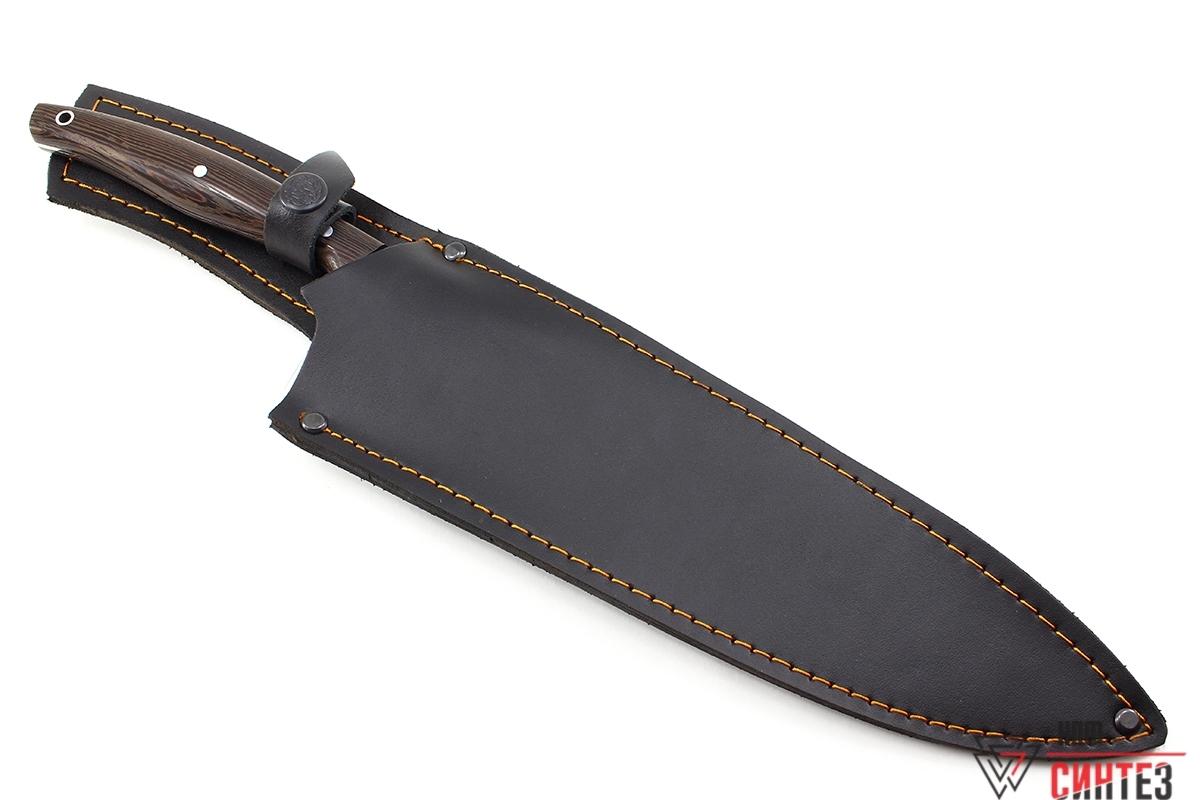 Нож кухонный Шеф-1