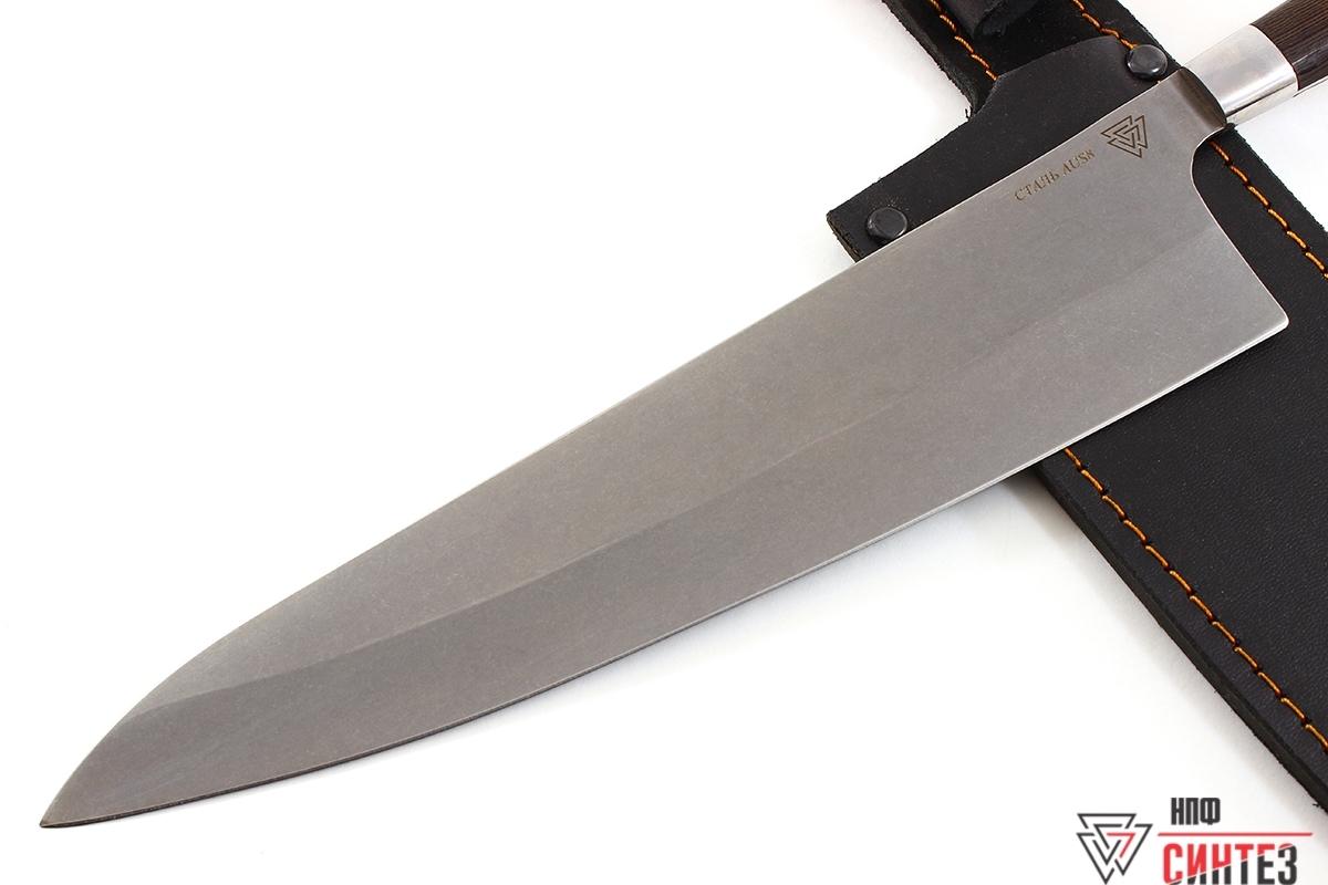 Нож кухонный Шеф - 2