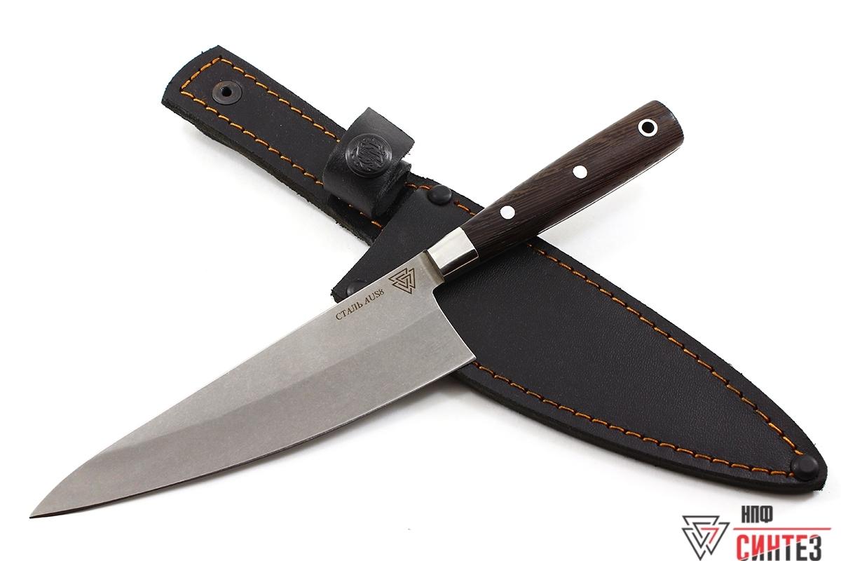 Нож кухонный «Универсальный/обвалочный»